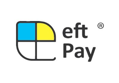 eftpay logo