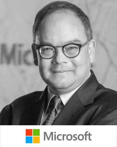 frank torres Microsoft