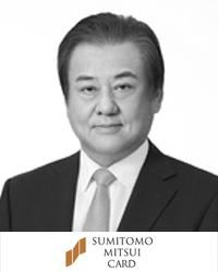 Ken Kubo Sumitomo Mitsui Card