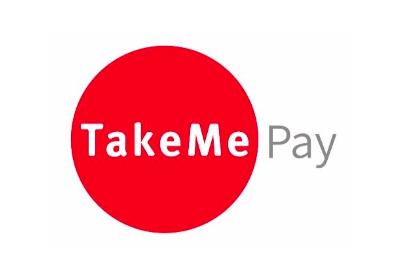 take me pay logo